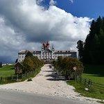 صورة فوتوغرافية لـ Santuario di Pietralba