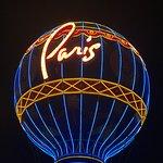 Paris Las Vegas – fénykép