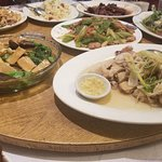 Foto de Bay Fung Tong Seafood Tea House