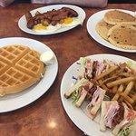 Fotografija – Maywood Pancake house