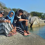 Photo of Tanjung Tinggi Beach