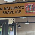 Matsumoto Shave Ice Foto