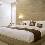 Hotel D Blossom Executive Room