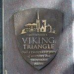 Viking Triangle a metric ton of history