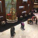 ภาพถ่ายของ จิออร์จิโอ โรงแรม รอยัล ออคิด เชอราตัน