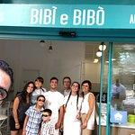 Foto de Bibì e Bibò