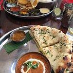 Foto de Cafe Diwali