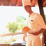 Bilde fra Noble House Restaurant