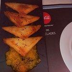 Bilde fra Antamoma Cuisine Deli Store