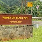 Photo de Waimea Bay