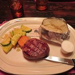 Foto Butterfield Stage Co Steak House