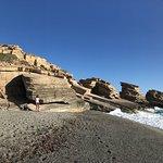Фотография Triopetra Beach