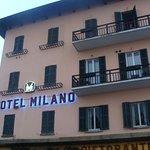 Foto di Ristorante Hotel Milano