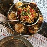 Foto van Namaste Indian Restaurant