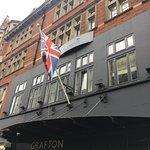 Radisson Blu Edwardian Grafton Hotel – fotografija