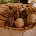 Photo de Osteria dell'Usignolo