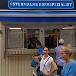 Photo of Ostermalms Korvspecialist