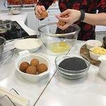 Zdjęcie First Culinary School Oede