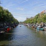 Foto de Emperor's Canal (Keizersgracht)