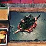 Φωτογραφία: SKYE Bar & Restaurant