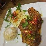 Bilde fra Red Dragon Restaurant & Cooking classes