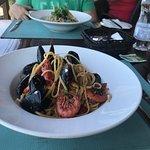 Bilde fra Fresco's Cafe & Restaurant