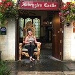 Foto van Abbeyglen Castle Hotel