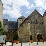 Collégiale Saint-Martin-bild