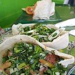 Bild från AKAR Cafe Lovina