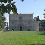 Photo of Basilica di Santa Maria di Collemaggio e Porta Santa