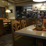 Foto de Restaurant Wolf