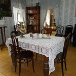 Raynis House Museum