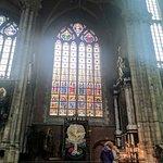 Foto van Sint-Baafskathedraal