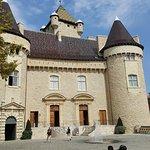 Château d'Aubenas, à 5 min