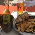 Фотография Zografos Restaurant