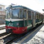 Circumetnea Railway fényképe
