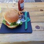 Foto di Bubalus Burger Bar