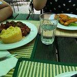 Foto de Restaurant & Lounge 16,50