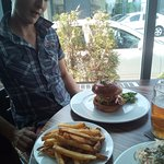 Photo of Burger Boom