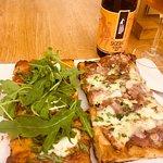 Zdjęcie SUGO Pizza - Aert van Nesstraat