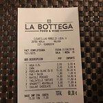 Foto van La Bottega