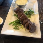 Bilde fra Porta Bella Restaurant