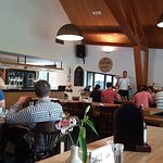 Foto van La Trappe Brouwerij, Proeflokaal en Kloosterwinkel