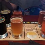 Bild från Gordon Biersch Brewery Restaurant