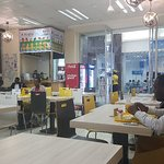 Foto de Istanbul turkish fastfood