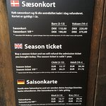Ribe Vikinge Center Foto