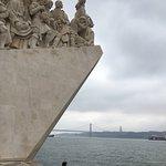 Foto de Ponte Vasco da Gama