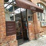 Landeau Chocolate Foto