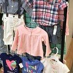 Sprinkle's Children's Clothing Dept. #359