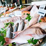 Fresh Seafood - Zangari's Seafood Dept. #211